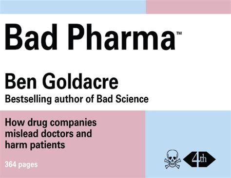ben goldacre what doctors dont know about the drugs they medicina functional performance training