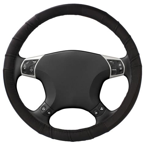 boat steering wheel size leather steering wheel cover large 14 5 15 5 trucks cars