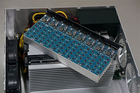 application specific integrated circuit asic miners 191 qu 233 es la miner 237 a bitcoin con asic