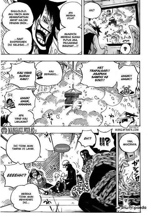 film one piece bahasa indonesia episode 677 one piece chapter 677 otakuindo