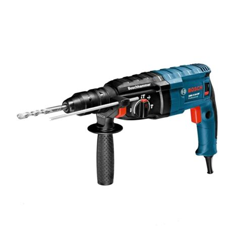 Bor Bosch Gbh 2 24 Dre bosch gbh 2 24 dre rotary hammer with sds plus 790w