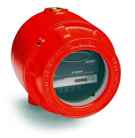uv ir flame detector test l flame detectors uv dual ir flame detector in eexd iic