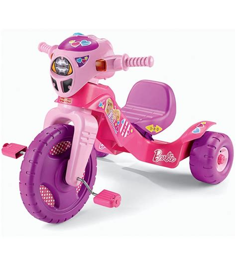 lights and sounds trike fisher price lights sounds trike barbie