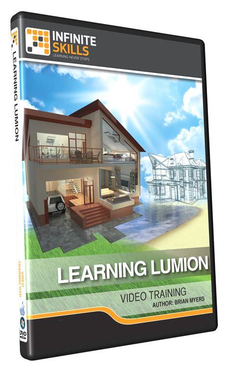 lumion software tutorial infinite skills learning lumion 3d tutorial teaches