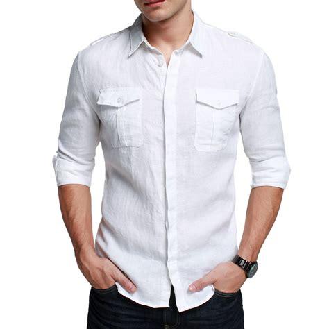 White Shirt white shirt for mens artee shirt