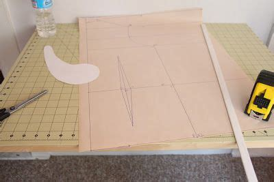 pattern drafting for dummies free pattern drafting calculator for your measurements