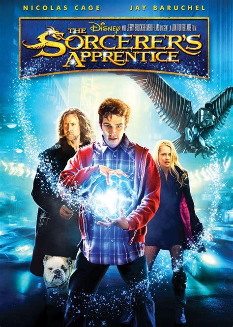 fantasy film names the sorcerer s apprentice disney movies