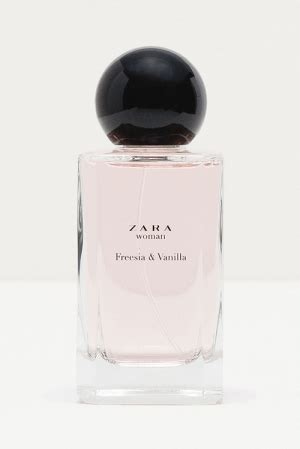 Parfum Zara Vanilla zara freesia vanilla zara perfume a new fragrance for 2015