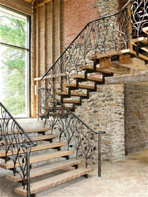 Banister Iron Works by The World S Catalog Of Ideas