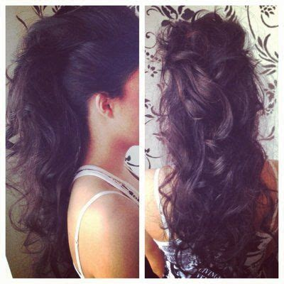 does great clips do hair for prom mohawk updo love needs learn how to do this hair