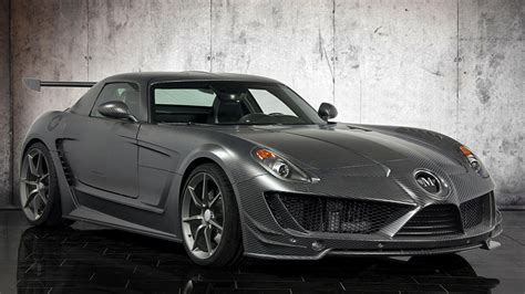 2011 Mercedes Benz SLS AMG Mansory Cormeum   specifications, photo, price, information, rating