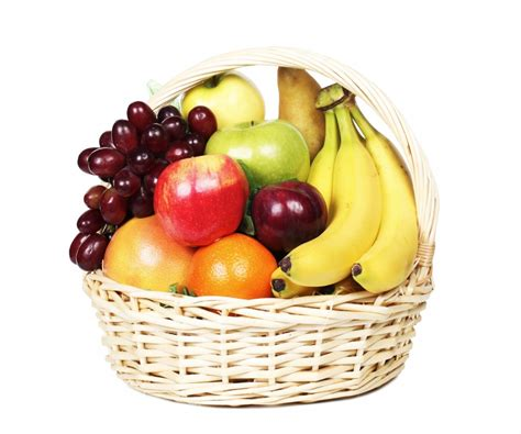 fruits basket mixed fruit basket images www pixshark images