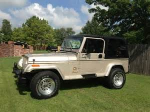 sell used 1995 jeep wrangler sport utility 2 door 4