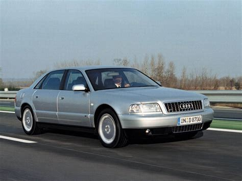 2003 audi a8 w12 review top speed