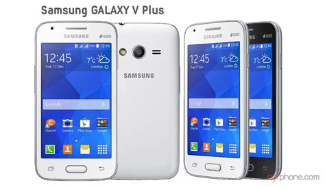 Hp Samsung Galaxy V Plus Kamera Depan jual samsung galaxy v plus cellular