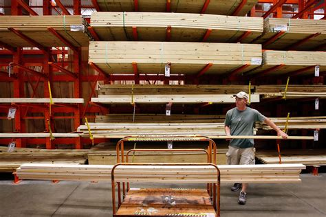 mark lankin in home depot quarterly profits falls 24