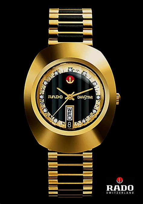 Rado DiaStar Limited Edition   WatchMarkaz.pk   Watches in Pakistan   Rolex Watches price