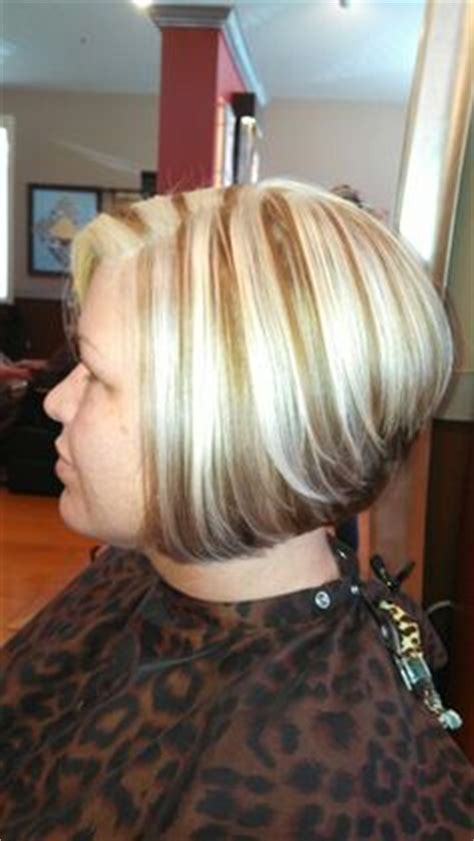 how to add colour chunks to hairstyles blonde highlights over brown hair with red and black