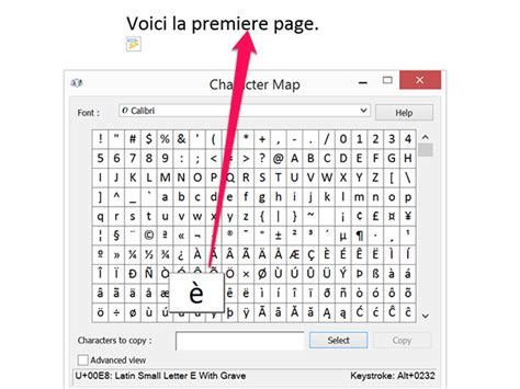 How To Accent Letters In Word