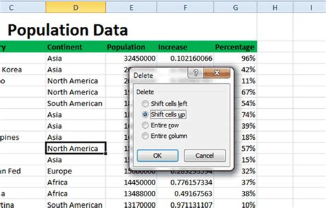 excel tutorial and shortcuts excel tutorial shortcuts for inserting deleting rows