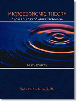 Buku Ekonomi Internasional By Dominick Salvator pencangkul on the materi teori ekonomi mikro oleh walter nicholson