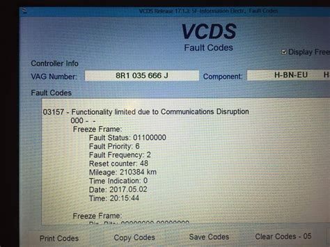 Audi Equipment Codes by Concert To Mmi 3g Plus Upgrade Audiworld Forums