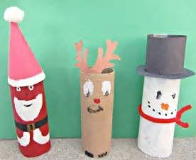 Cheap and easy christmas crafts for kids