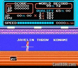 tasvideos tutorial track field rom download for nintendo nes coolrom com au