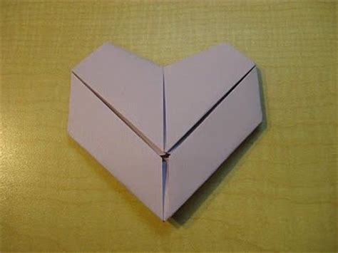 origami with letter size paper how to fold letter size paper into a i used to do