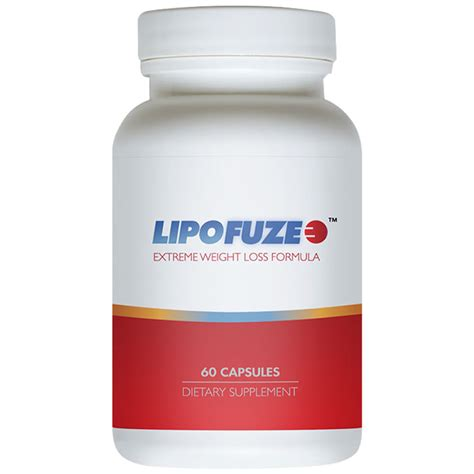 e supplements lipofuze weight loss burner pills for diets