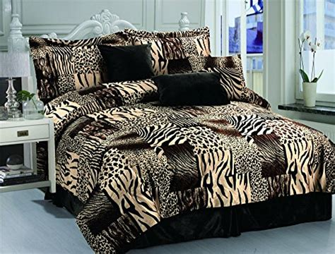 animal print bedding accessories bedding sets collections animal print bedding collection full sets