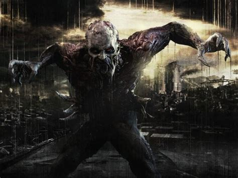 Volatile Dying Light by Happy From Breitbart Tech Our Favorite Scary