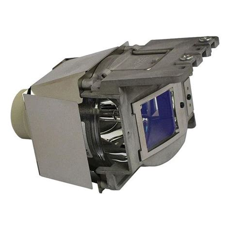 Projector Infocus In124a 1 infocus in124a projector housing with genuine original oem bulb bulbamerica