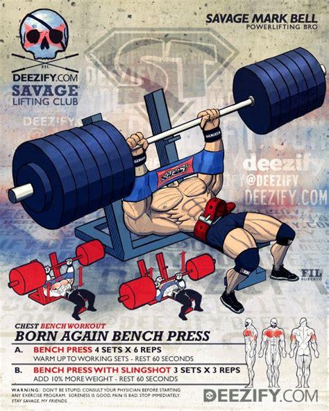 best bench press program for strength 17 best ideas about bench press on pinterest bench press