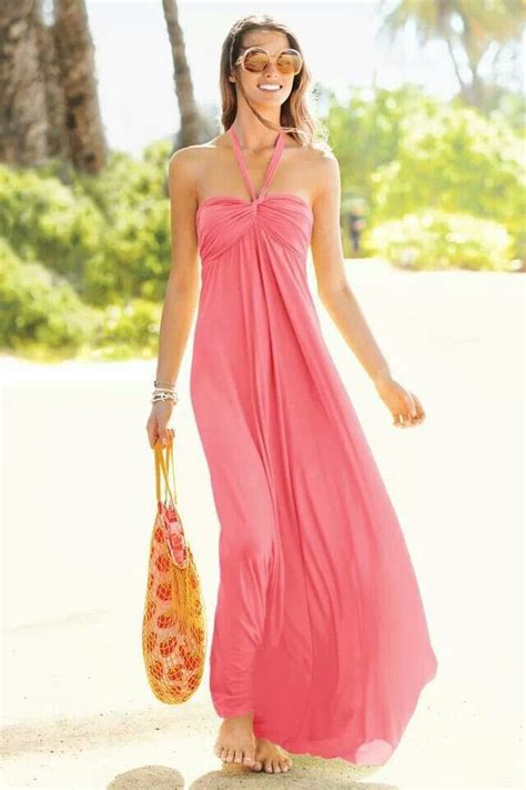 Neysha Maxi best 25 coral sundress ideas on beaded