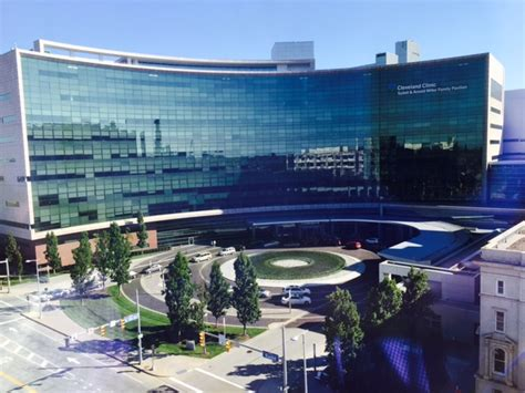 Cleveland Clinic Western Mba by Cleveland Clinic