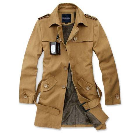 Jaket Kulit Pria Panjang tren model jaket terbaru pria 2016 info tren baju