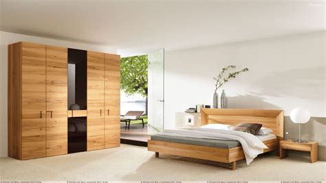 Bedroom Wood Design Wooden Furniture And Bed In Bedroom Wallpaper