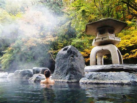 Onsen Spa | how to onsen japan hot springs kusuyama