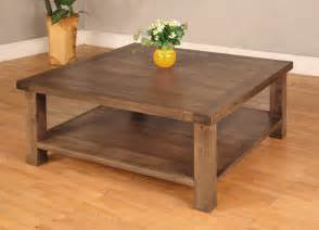Square Wooden Coffee Table Coffee Tables Ideas Impressive Square Wood Coffee Table
