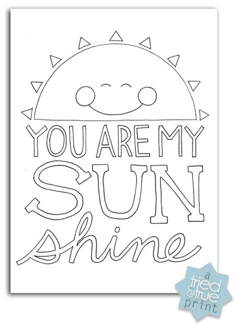 coloring book quotes chance quot you are my quot free coloring prints