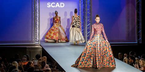 Fashion Show Wardrobe scad fashwknd 2017 scad fashion show scad