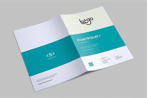indesign portfolio template indesign portfolio template