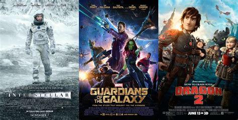 film action terbaik akhir 2014 ini deretan film terbaik sepanjang tahun 2014 kabar