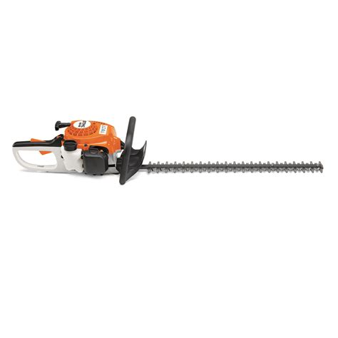 stuhl petrol stihl hs45 24 quot petrol hedge trimmer products new