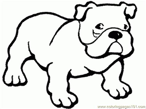 Free Printable Coloring Page Dog Mammals Dogs 504568 Free Coloring Pages To Print Free