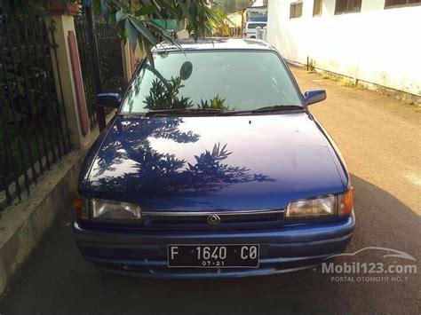 Piringan Disc Depan Untuk Mazda Interplay jual mobil mazda interplay 1998 1 5 di jawa barat manual sedan biru rp 30 000 000 3033804
