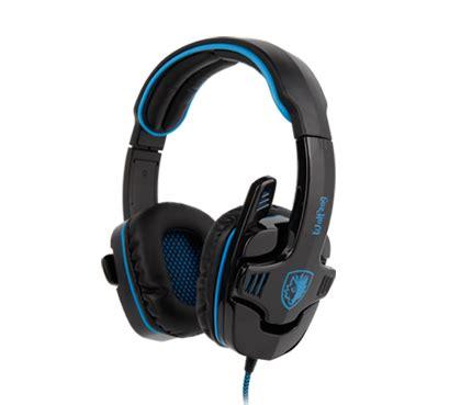 Headset Wolfang headsets sades