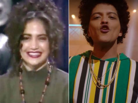 jlo in living color responds to bruno mars finesse with