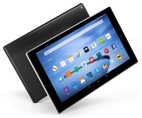 Tablet Hd s new hd 10 not the tablet anyone is looking for extremetech